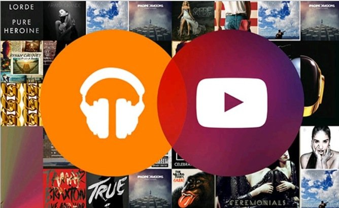 'YouTube Music Key' – A Paid Music service from Google
