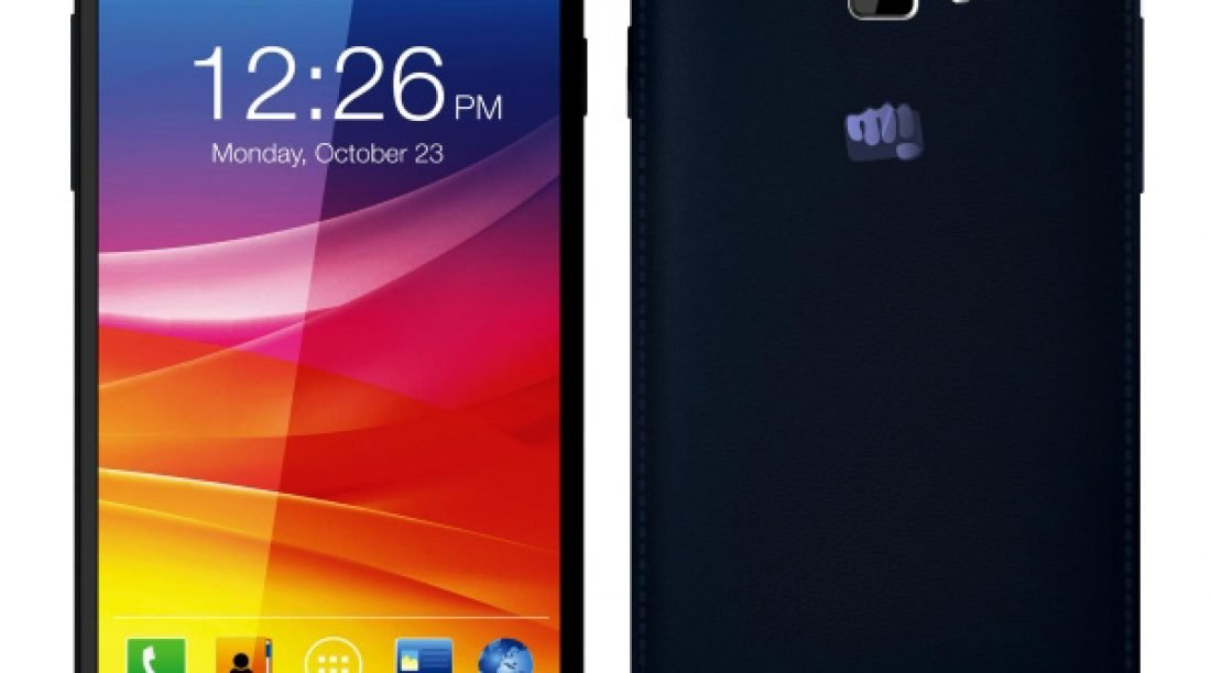 Canvas Nitro A310 Comes to India at Rs 12900