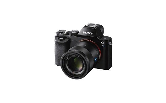 Sony a7S Full Frame Mirrorless Camera