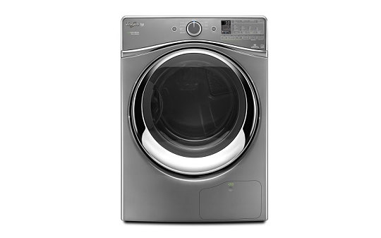 Whirlpool HybridCare clothes dryer