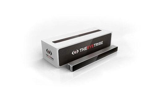 The Eye Tribe Tracker