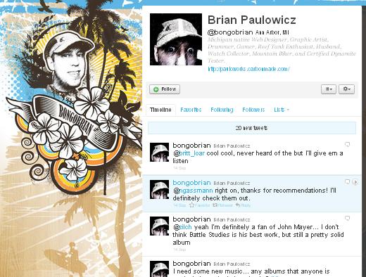 Brian Paulwicz