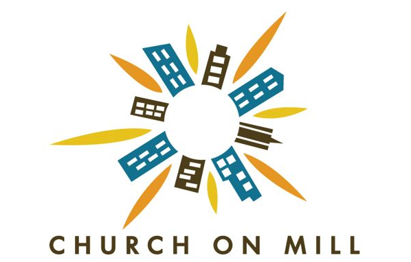 Church on Mill Logo Design on Behance