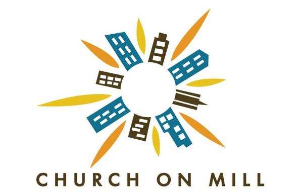 Church on Mill Logo Design on Behance