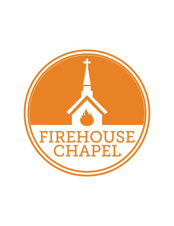 Firehouse Chapel Logo on Behance