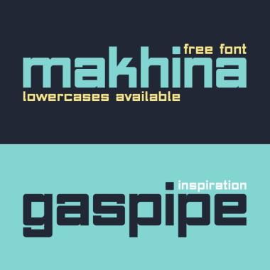 Free Modern Gaspipe