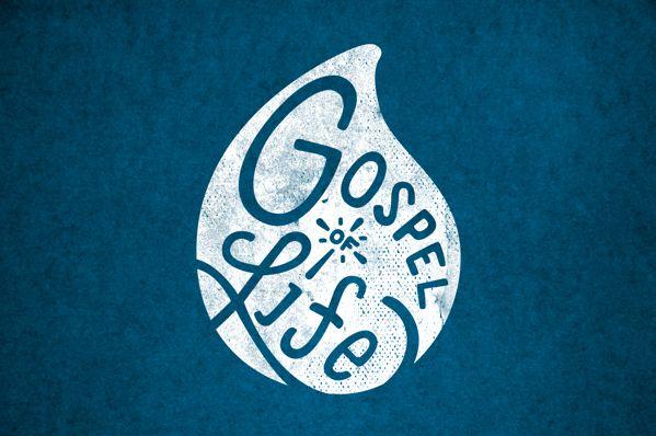 Gospel of Life Logo on Behance