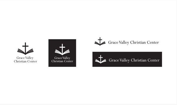 Grace Valley Christian Center on Behance