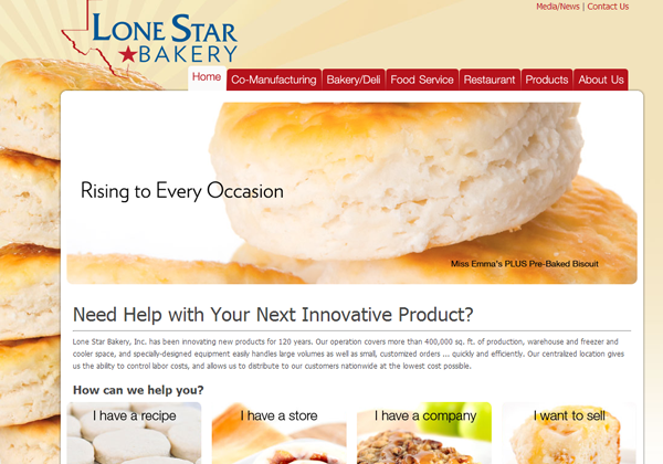 Lone Star Bakery