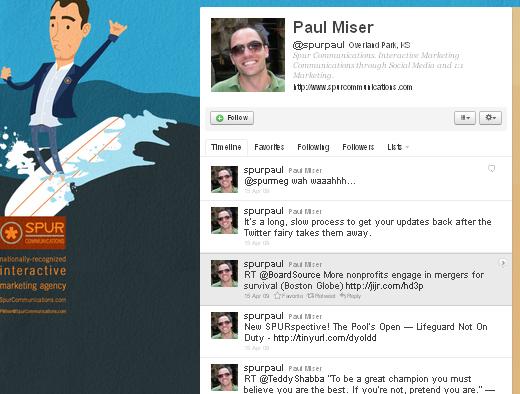 Paul Miser