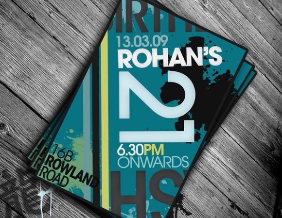 Rohan's 21
