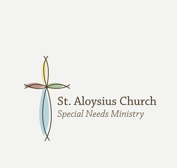 St. Aloysius Church logo