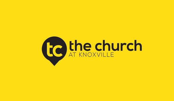 The Church at Knoxville logo on Behance
