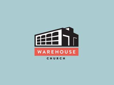 Warehouse Church logo