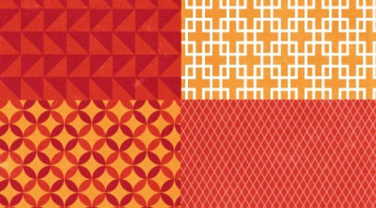 51 Sets of Free Photoshop Patterns for Web Designers
