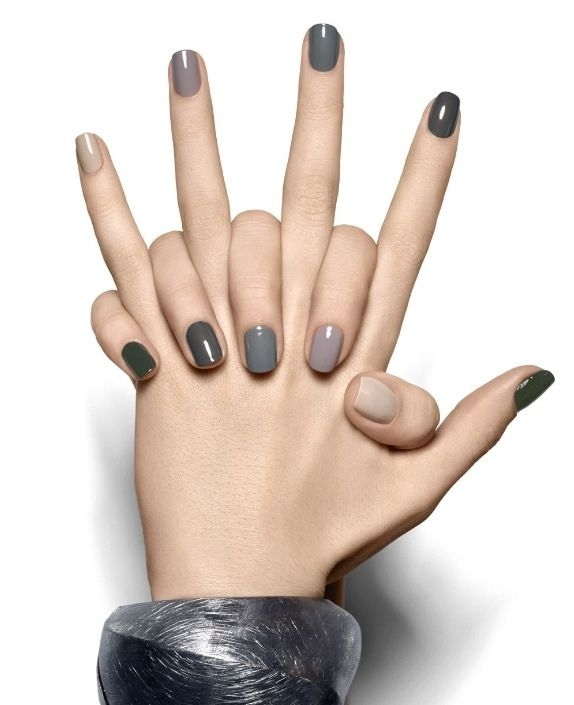 And in case your nail art skills aren't up to par…