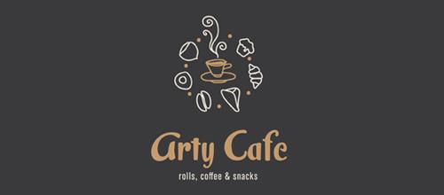 Arty Cafe