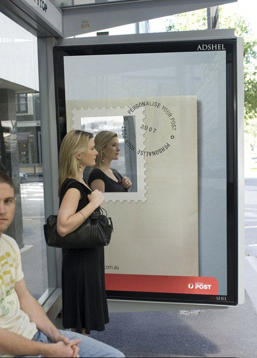 Australia Post Personalized
