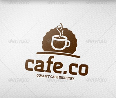Cafe Co Logo