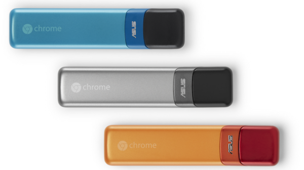 Google Introduces HDMI Stick That Turns Monitors Into Chrome-Powered Computers