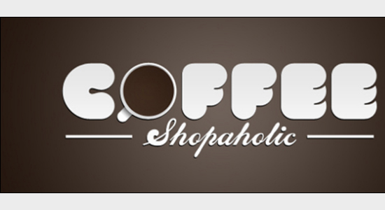Coffee Shopoholic