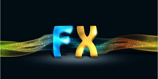 Create This Dazzling 3D Text Effect in Photoshop