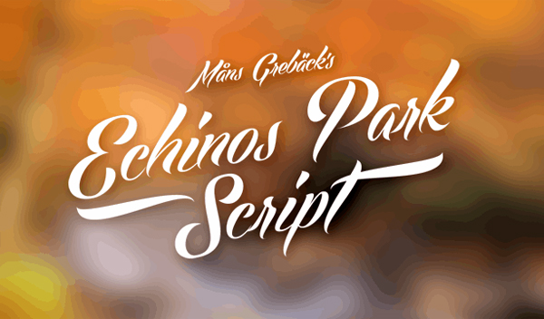 Download 50 Free Script Fonts for Web Designers
