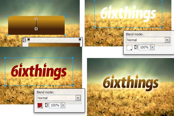 Extracting Logos