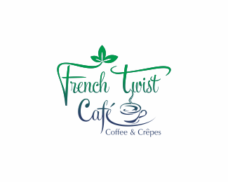 French Twist Café