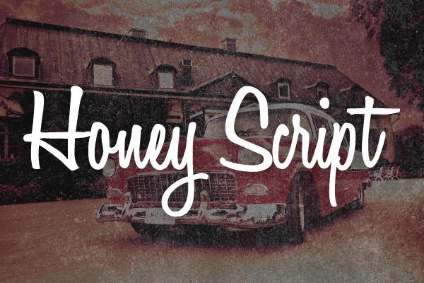 HONEY SCRIPT