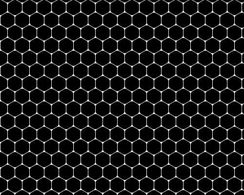 Hexagonal Patterns