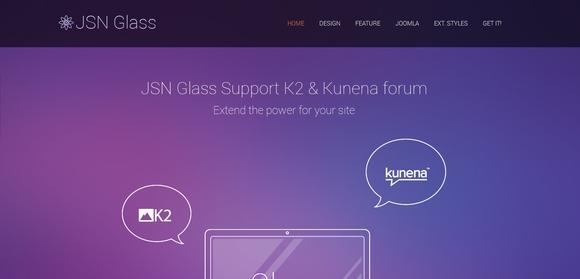 JSN Glass