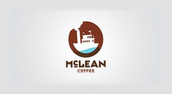 50 Beautiful Coffee Logos for a Cup of Inspiration