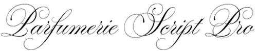 Perfumerie Script Pro