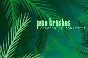 Pine – MEGA PACK