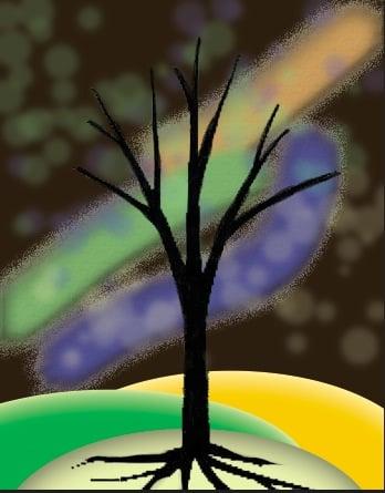 Plant the tree