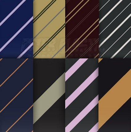 Seamless Stripes