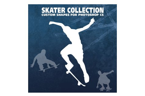 Skater Collection