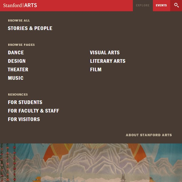 Stanford Arts