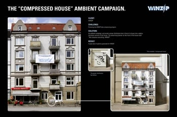 WINZIP Compressed House