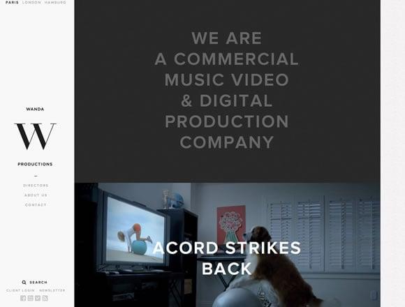 Wanda Productions