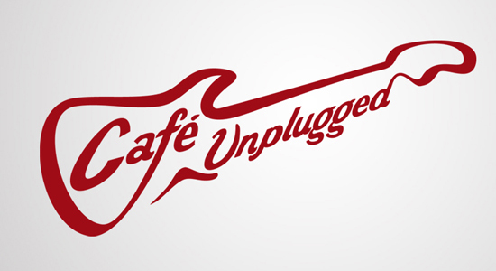 cafe unplugged