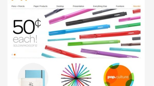 30 Creative Ecommerce Website Design Examples