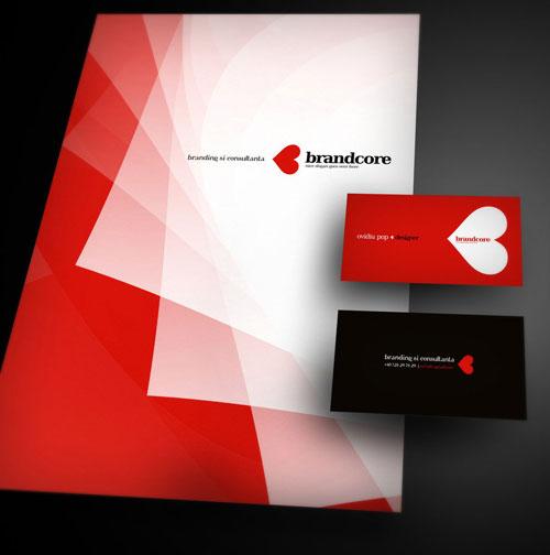 Brandcore corporate