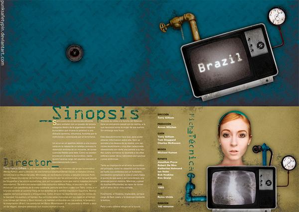Brazil – Brochure