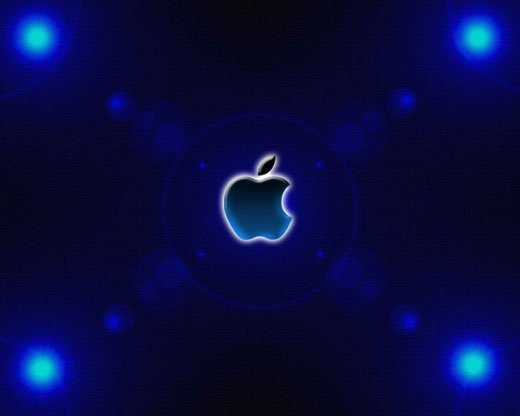 Create an Apple Wallpaper