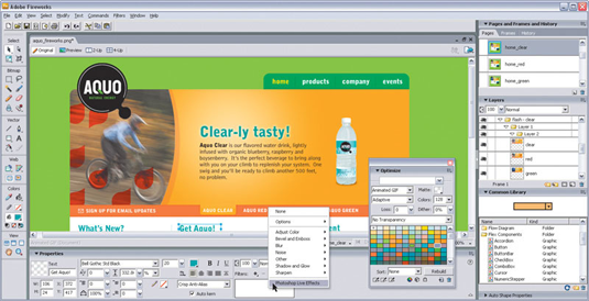 30 Wireframe Software To Make Your Clients Visualise Better