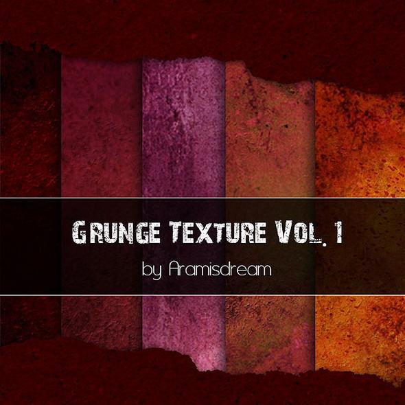 Grunge Texture vol.1