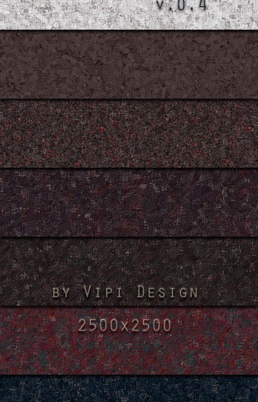 Grunge Textures v.0.4