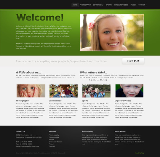 How to Convert a Slick PSD Design to XHTML-CSS
